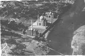 the taj mahal is tejo mahalaya a shiva temple