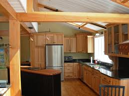 barn kitchen 297 best barn home beauties images on pinterest post and beam