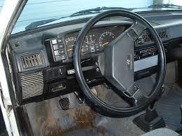 1992 subaru loyale interior 1988 subaru justy interior image 28
