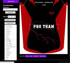 custom motocross jersey printing gaming jerseys ltd custom jerseys design and order guide youtube