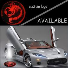 nissan altima 2005 emblem personalized scorpion gobo badge logo light door led font b emblem b font welcome ghost shadow jpg