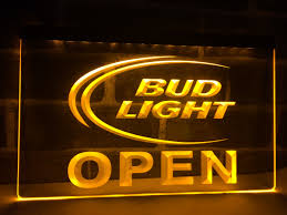 Neon Sign Home Decor Online Get Cheap Bud Light Aliexpress Com Alibaba Group