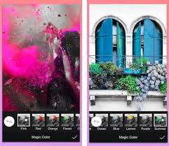 camera360 free apk color splash photo filters apk version 2 0