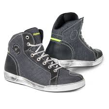 buy womens motorcycle boots stylmartin