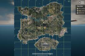 pubg map loot playerunknown s battlegrounds drop site tips red bull