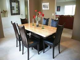Dining Table Dining Table Marble Granite Marble Or Granite - Granite dining room table