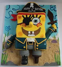 spongebob birthday cake best 25 sponge bob cake ideas on sponge bob cupcakes