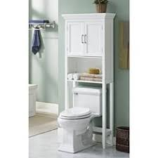 Over The Toilet Table Bathroom Wooden Over The Toilet Table Shelf Storage White Or
