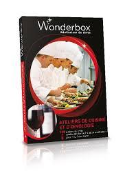 coffret cours de cuisine coffrets gastronomiques tous les fournisseurs coffret