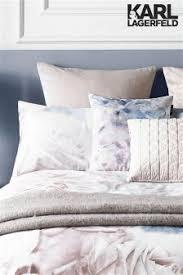 Snuggledown Of Norway Duvet Buy Branded Bed Linen Karl Lagerfeld Karllagerfeld From The Next