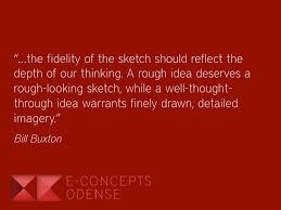e concepts e design sketching