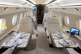 Private Jet Interiors Royal Limousine Of Greensboro Llc