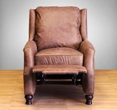 Brown Leather Recliner Chairs Barcalounger Ashton Ii Recliner Chair Leather Recliner Chair