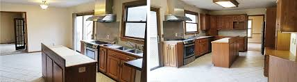 New Home Kitchen Designs by New Kitchen Plans Making Nice In The Midwest