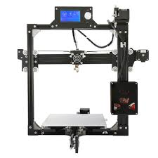 Ebay Desktop Computer Bundles by 2017 Anet A2 X2 Repetier Desktop 3d Printer Diy Kit Self Assembly