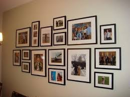 wall gallery ideas gallery wall ideas interesting best ideas about rustic gallery wall