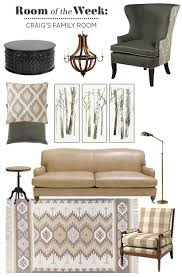 Decorating A Large Room Decorating Dilemmas Craig U0027s Large Family Room How To Decorate