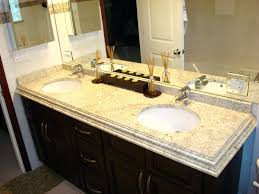 installing granite countertops bathroom vanity u2013 chuckscorner