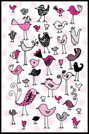 Cute Halloween Pictures To Draw Best 25 Cartoon Birds Ideas Only On Pinterest Acrylic Canvas
