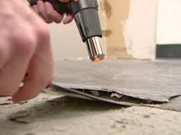 how to demolish flooring and install underlayment how tos diy
