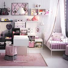 chambre fille style romantique inspiration chambre fille romantique