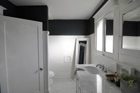 Beadboard Walls And Ceiling by Family Bathroom Archives House Updated