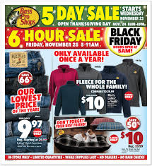 is target packed on black friday bass pro shops black friday 2017 ads deals and sales