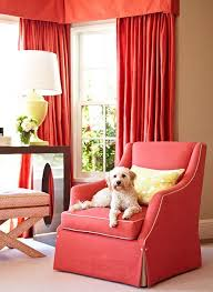 Red Living Room Chair 56 best upholstery contrasting welt images on pinterest chairs