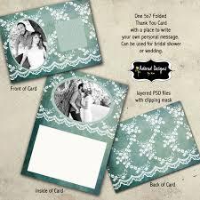 photo bridal shower cards image