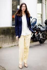 14 effortless ways to look cool in your work shirt whowhatwear