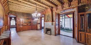 gaudi u0027s casa vicens a story of restoration nonagon style
