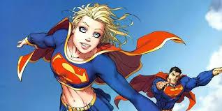 stronger superman supergirl updated quora