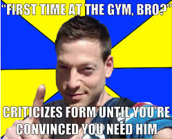 Personal Meme - personal training memes image memes at relatably com