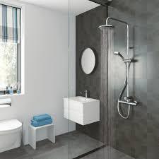 dene bar diverter mixer shower triton showers
