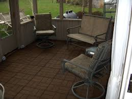 Tiles For Patio Floor How To Paint A Concrete Patio Floor 7thhouseontheleftcompatio