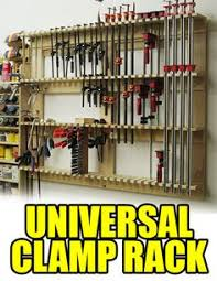 Woodworking Projects Garage Storage by Pipe Clamp Storage My Board Pinterest Woodworking Shop