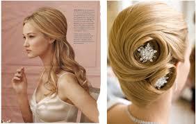 bridal hairstyles medium length wedding hairstyles for medium length hair to the side u2013 wedding