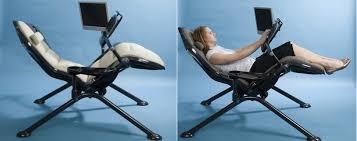 Gaming Lounge Chair Ultimate Computer Setups Cool Computer Room Design