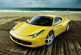 how fast is a 458 italia 2011 458 italia yellow auto car