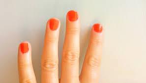 benecos natural nail polish remover fifi friendly