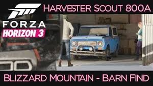 Barn Find Videos Blizzard Mountain Barn Find Videos Soundmixed