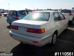 toyota corona used toyota corona premio from japan car exporter 1110561 giveucar