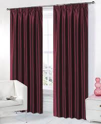 Curtains Kitchen Aliexpress Com Buy Curtains Kitchen Window Solid Color Taffeta