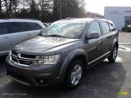Dodge Journey 2012 - 2012 storm grey pearl dodge journey sxt 56481350 gtcarlot com