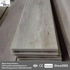 Resilient Plank Flooring China Resilient Non Slip White Wood Vinyl Plank Flooring