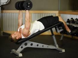 Good Weight For Dumbbell Bench Press Barbell Vs Dumbbell Bench Press U2013 Which One Is Better Truth Of