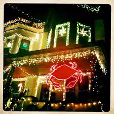 christmas lights in maryland christmas in baltimore all things maryland pinterest