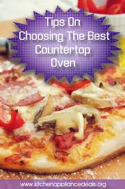 The Best Countertops For Kitchens Best Countertop Oven Reviews Buying Guide Kitchen Appliance Deals