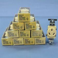 eagle industrial electrical outlets ebay