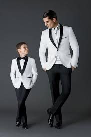 groomsmen attire for wedding new wedding suits for men white grooms tuxedos shawl lapel boys
